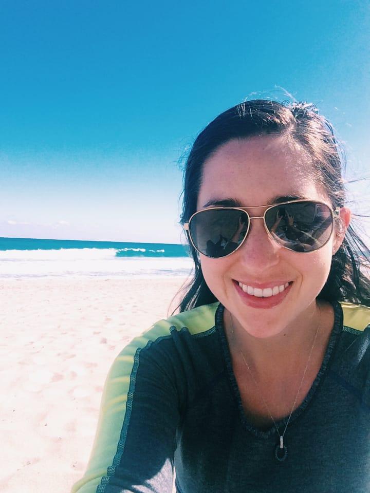 Delray Beach Millennial Blogger