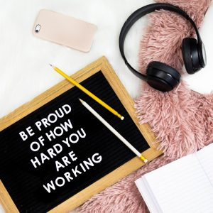 5 lessons I learned from my first course launch, Looking to launch your first e-course? Check out these 5 Lessons Learned from My First Course Launch - the confused millennial, millennial blog