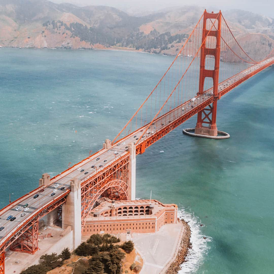 There is so much to see in San Francisco between Alcatraz, Fisherman's Wharf, the Fine Arts Palace, Land's End, Golden Gate Park, and so much more! Trying to see it all while on vacation requires a game plan.So I want to write this post to help you strategize (as best I can) your visit and get the most out of your stay in San Francisco. - The Confused Millennial