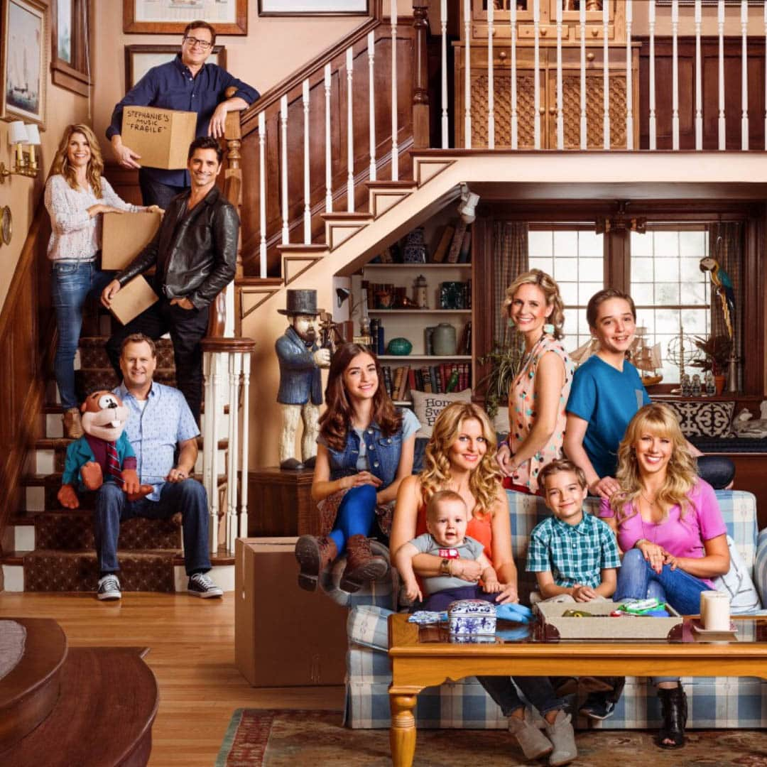 9 Life Lessons from Fuller House. As a millennial, Full House shaped my childhood, and now it continues with Fuller House. - the confused millennial
