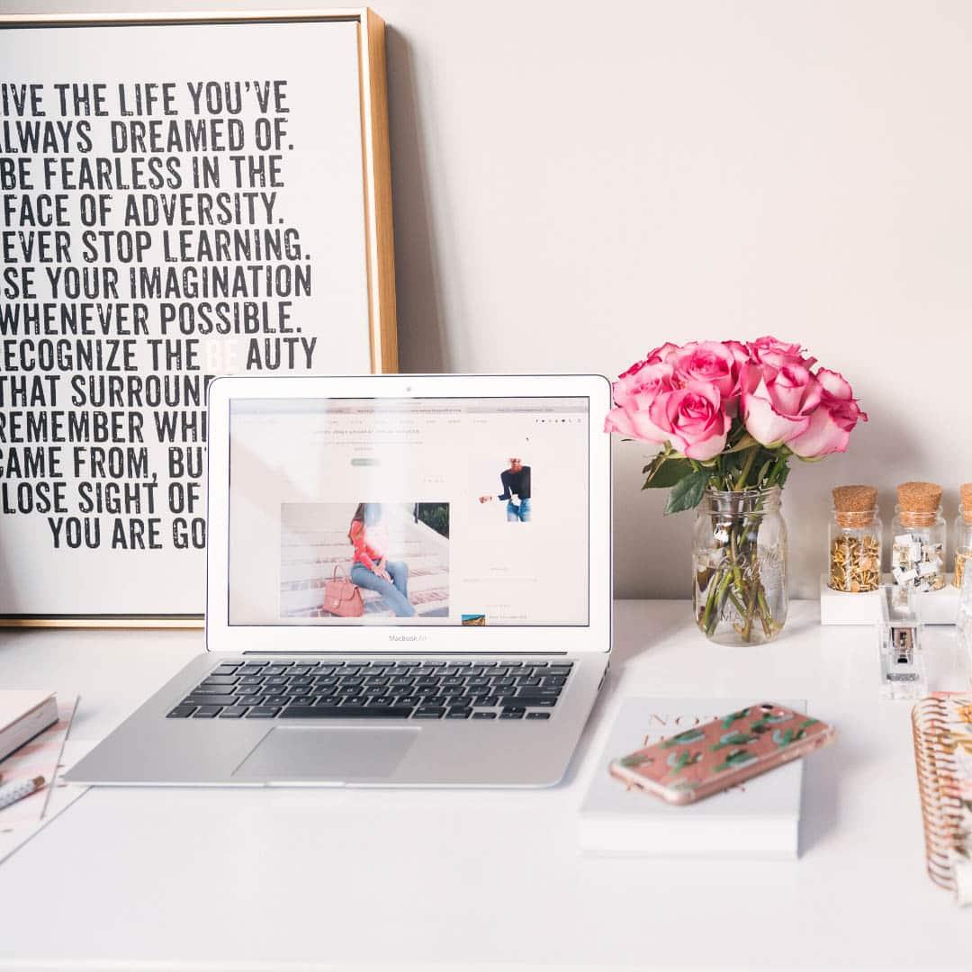 first post on blog, starting a blog, start a blog to make money, blog fear