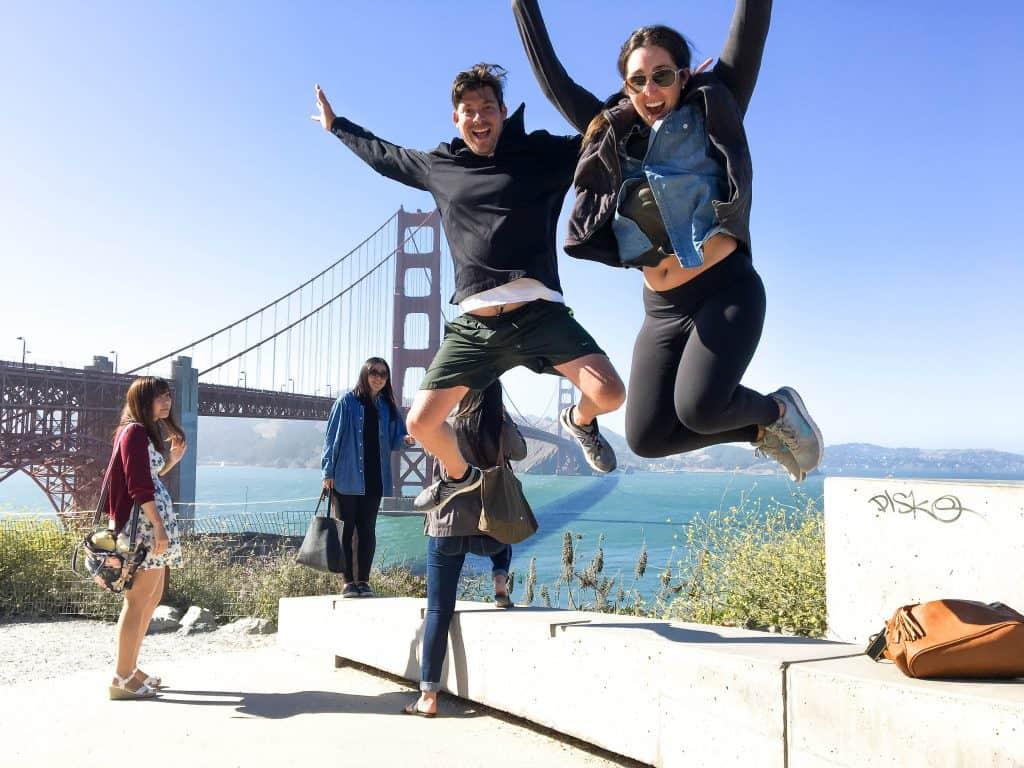 millennial lifestyle blog san francsico