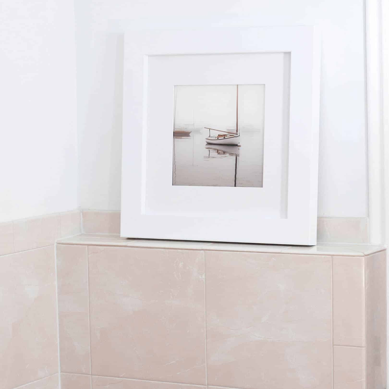 How To Affordably Make Your Bathroom Feel Like A Luxurious Hotels with Lik Squared millennial blogger the confused millennial