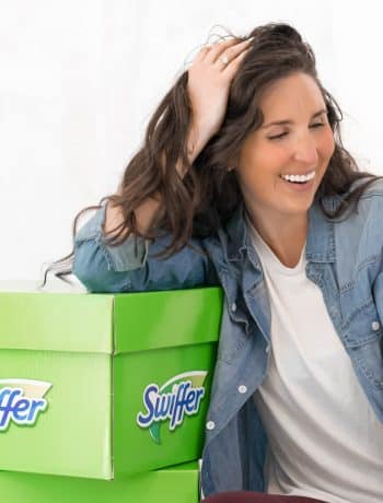 Cleaning Hacks: How To Clean The Floors & Dust With Ease and Swiffer - the confused millennial rachel ritlop