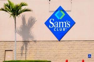 Sam's club club pick up millennial blog