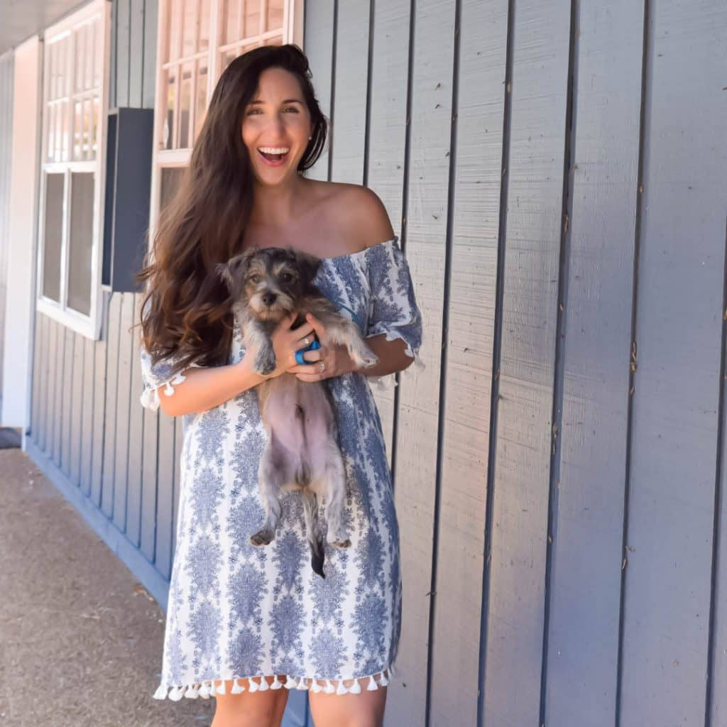 Millennial blogger Q&A, why i started a blog, how to build community, liebster award, blue sky tag, delray beach blogger