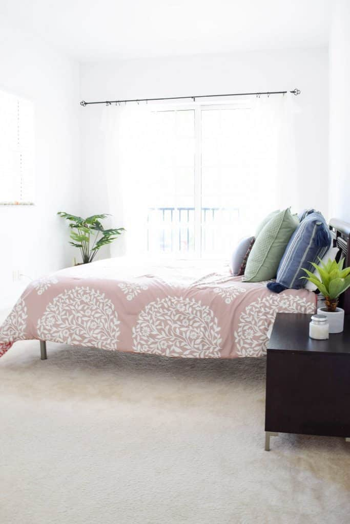 guest bedroom ideas, upcycling furniture, upcycled furniture, guest room ideas