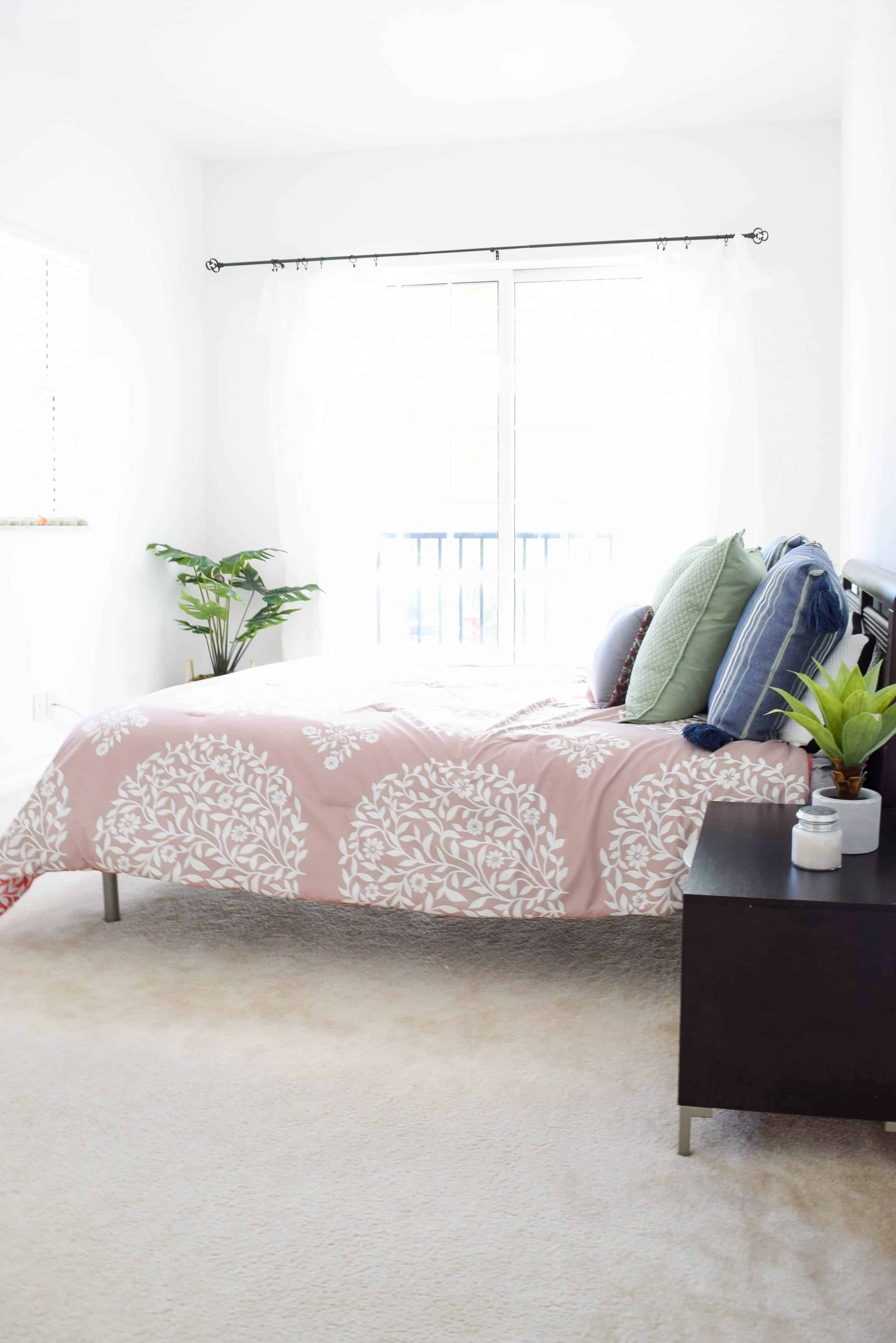 Guest Room Ideas: Upcycling - The Confused Millennial