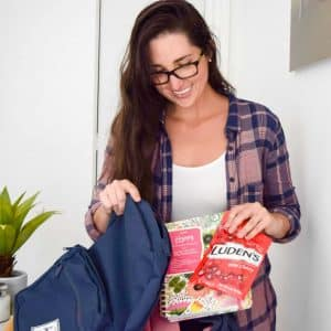 college essentials, young living, things for college, college stuff for girls
