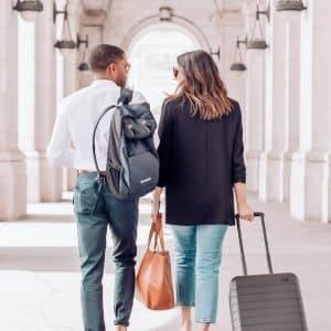 business travel tips and essentials, how to save money traveling for business, business travel accomdations, #businesstravel, #businesstravletips, #savingstips, #moneysavingtips, #traveltips