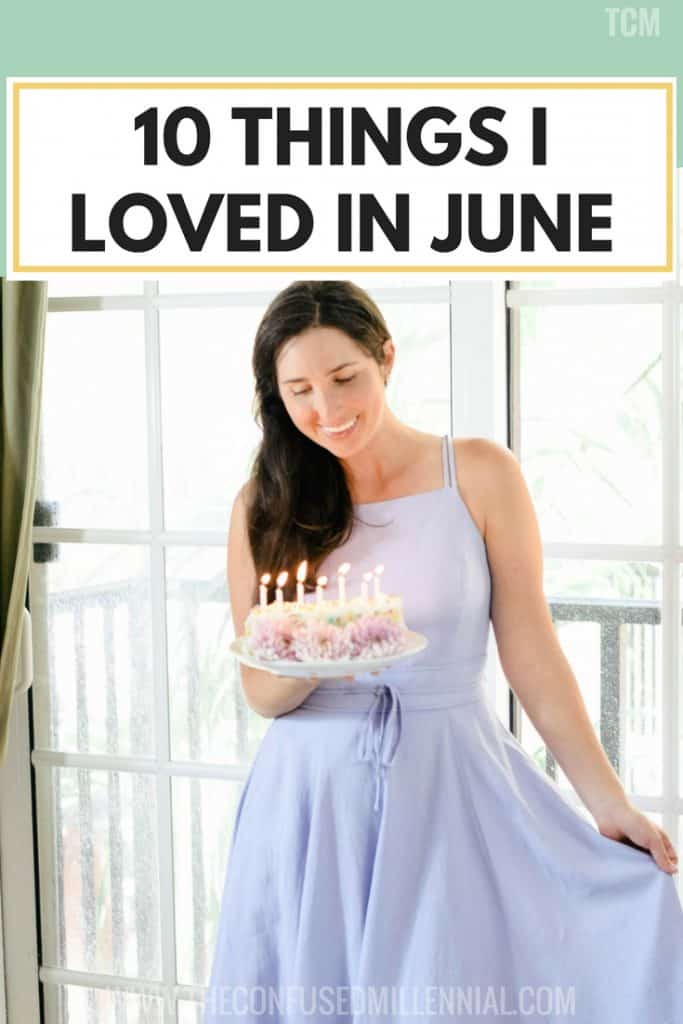 10 Things I Loved In June, millennial blogger monthly obsessions, loving lately things for millennial women, shaman durek, career and personal development, #monthlyobsessions, #lovinglately, #millennialblogger, #millennialblog