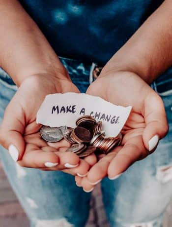 8 Ways To Stop Feeling Broke, frugal living personal finance articles, broke money truths for families and college students to get you started with debt payoff, how to make more money, #personalfinance, #frugalliving, #moneytruths, #moneystuff, #brokeaf
