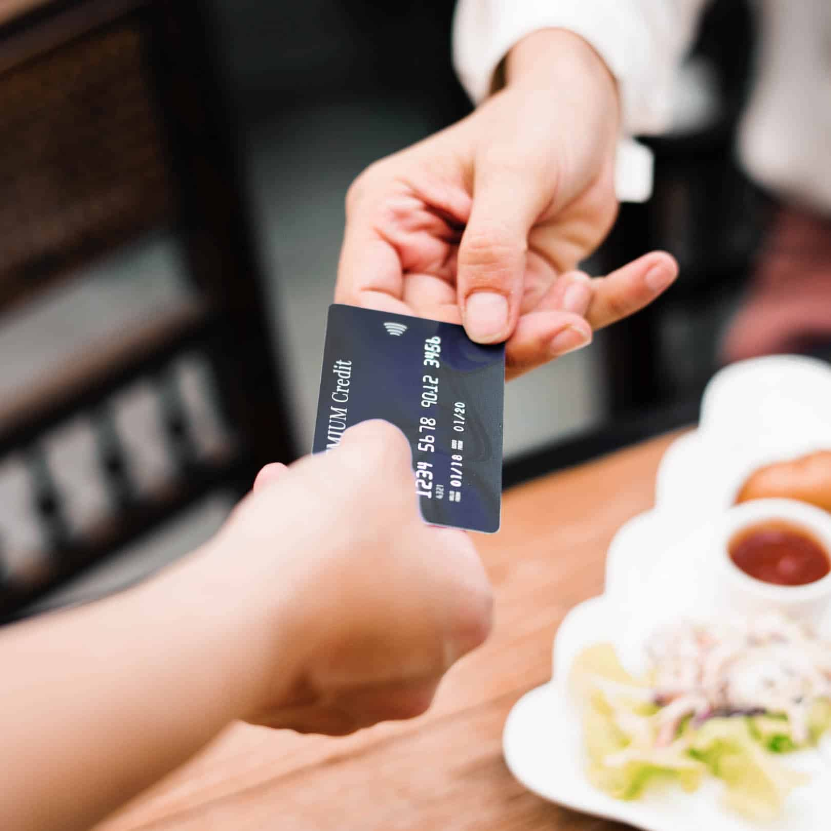 Millennials, This Is Why You Need A Rewards Credit Card by millennial blogger the confused millennial
