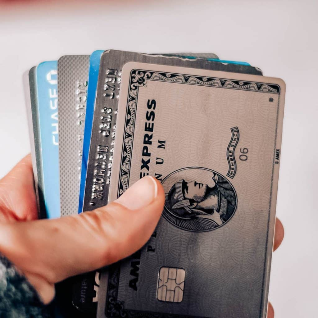 Afraid Of Credit Cards_ 4 Reasons To Overcome It, credit card tips and hacks for repairing your credit score and getting in the good or excellent range, ways to overcome credit card fear, how to improve relationship to money and finances, personal finance, #personalfinance, #creditscore, #creditrepair, #creditimpact, #financialfreedom