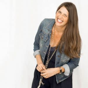 do it scared with ruth soukup, living well spending less, tips and thoughts for extra money