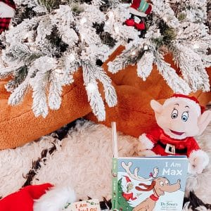 29 Best Selling Childrens Christmas Books For Babies & Young Children That You All Will Love, Christmas books for toddlers, kids, christmas reading list for the family, christmas reads for story time during the holiday season, baby bed time routine during december, #christmasbooks, best christmas board books for babies under 2 years old, #christmasboardbooks, #christmasreads, #christmasreadinglist