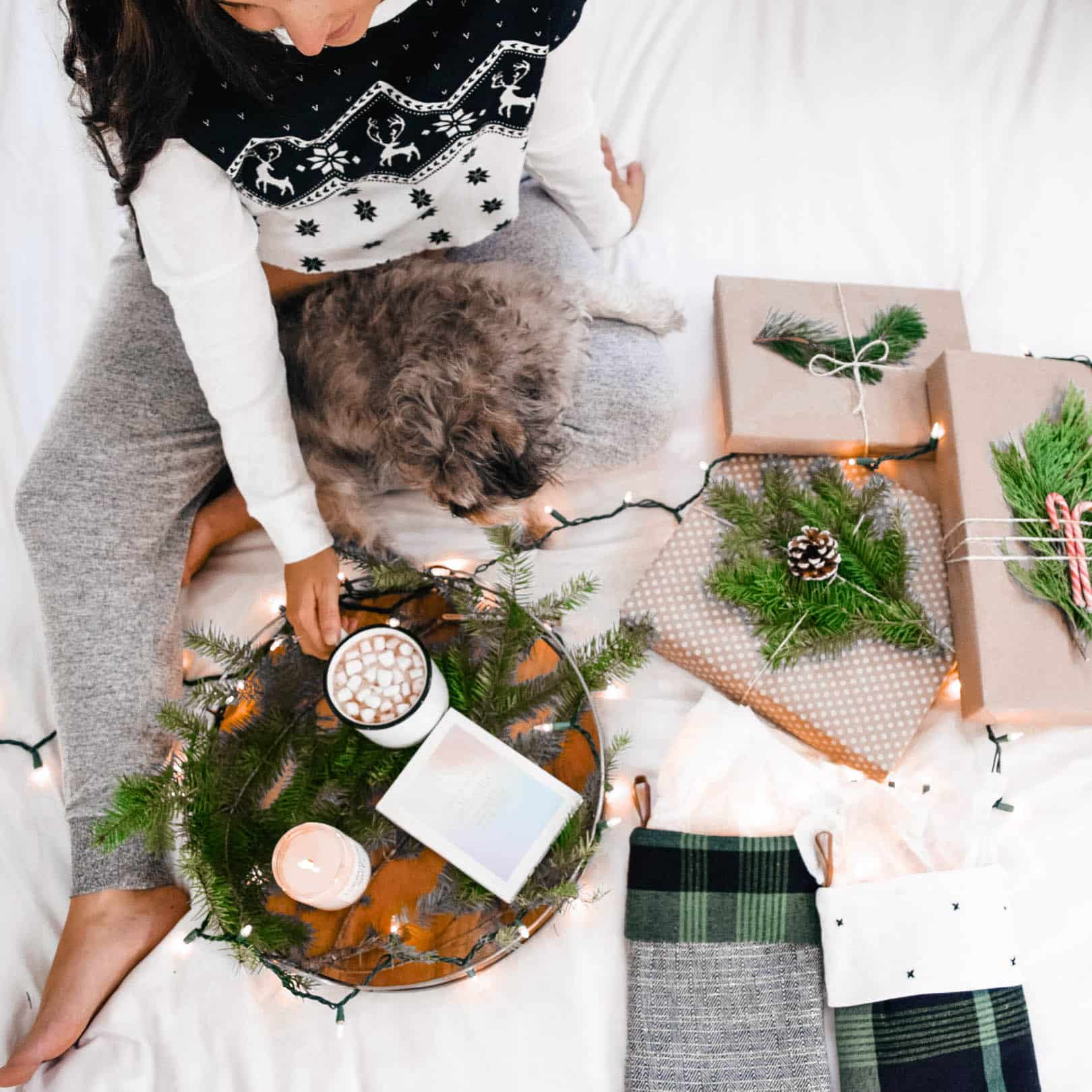 How To Spend The Week Between Christmas and New Years. how to spend winter vacation, self care ideas for how to spend time between the holidays staycation, #newyears, #christmas, #winterholiday, #wintervacation, #winterbreak, #personalgrowthblog, #selfcarestaycation, #selfcare