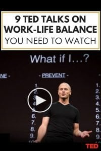8 Ted Talks On Work-Life Balance You Need To Watch, ted talks that will change your life for 20 somethings, best motivational and inspiring ted talks for confidence, health, a growth mindset, and happiness, #tedtalk, #tedtalks