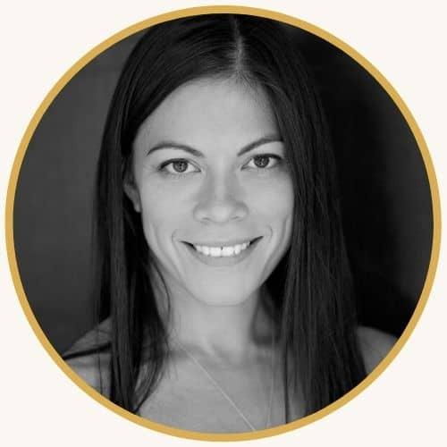 - Lauren Z., Mind Body Coach, Yoga Instructor, Artist