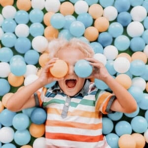 best ball pits for kids