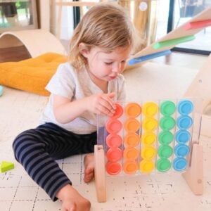 independent play for toddlers