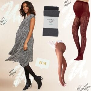 best maternity tights