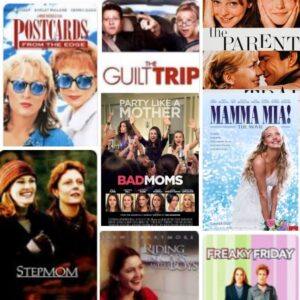 mothers day movies