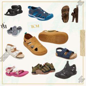 best toddler sandals
