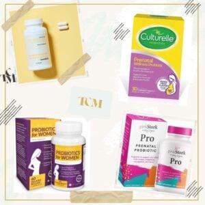 probiotics while pregnant